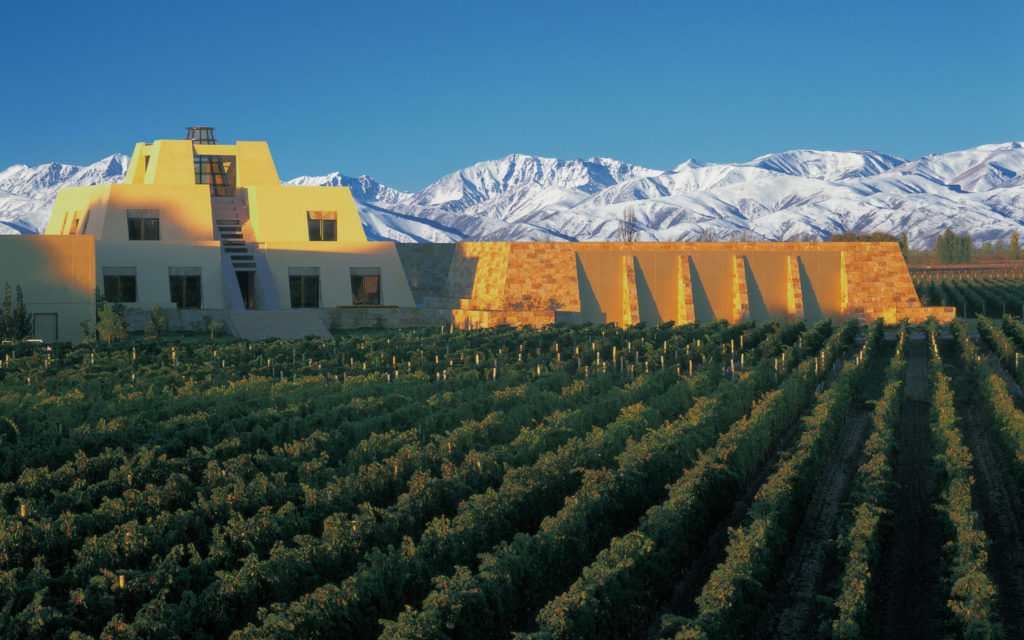 catena zapata malbec wine tour mendoza