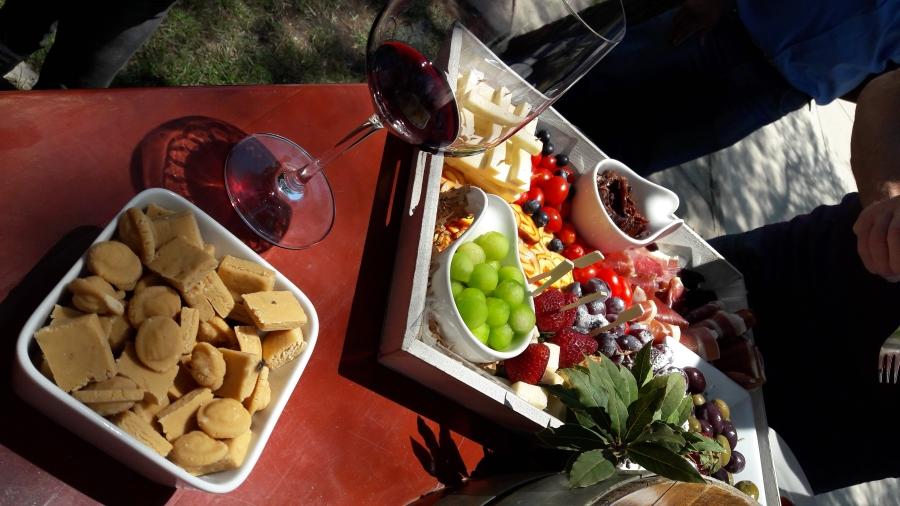 wine tours in bolivia wine tasting