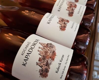 Slikovni rezultat za wine cappadocia